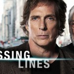 « Crossing Lines » saison 2