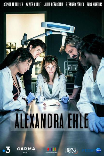 Alexandra EHLE 2020